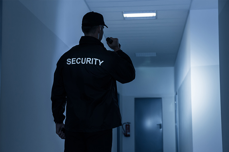 Security​